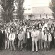 Promotion internat - 1982