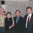 Rencontre avec le professeur Vlasoff et le docteur Besik chirurgien géorgien - 2007-2008